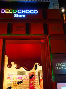 DECO CHOCO
