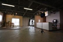 3F:動画撮影フロア